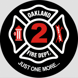 Oakland Fire Department Co 2  Just One More...