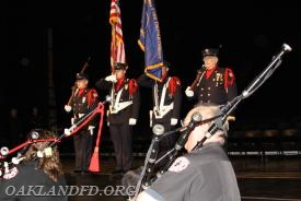 Bergen County Firefighters Pipe and Drum Band
