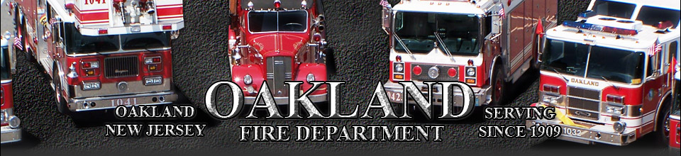 Oakland Fire Department
